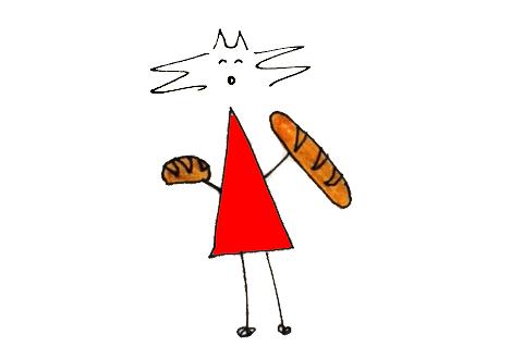bread war