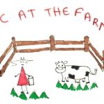 kc at the farm