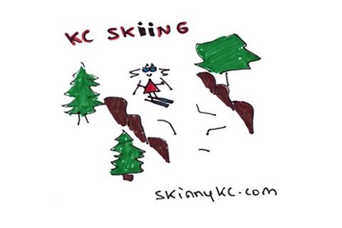 kc skiing