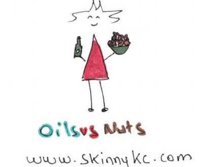 oils vs nuts