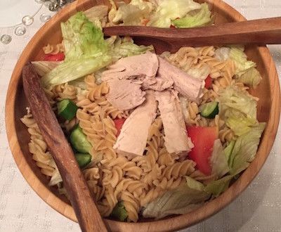 kc's tuna salad