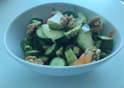 summer joy salad