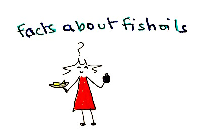 facts about fish oils