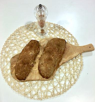 pain au levain