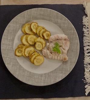Organic hammour fish